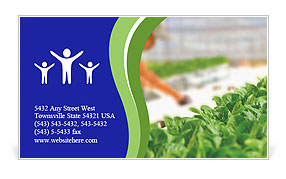 0000072347 Business Card Template