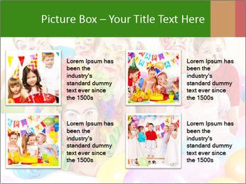 0000072348 PowerPoint Template - Slide 14