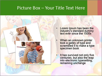0000072348 PowerPoint Template - Slide 20