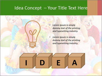 0000072348 PowerPoint Template - Slide 80