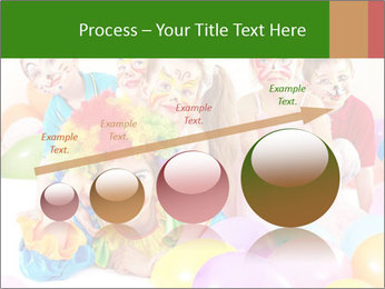 0000072348 PowerPoint Template - Slide 87