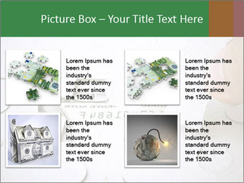0000072350 PowerPoint Template - Slide 14