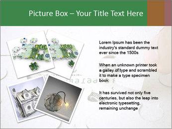 0000072350 PowerPoint Template - Slide 23
