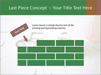 0000072350 PowerPoint Templates - Slide 46