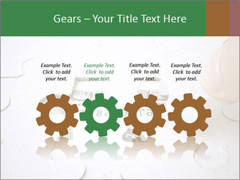 0000072350 PowerPoint Templates - Slide 48