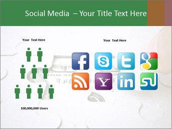 0000072350 PowerPoint Templates - Slide 5