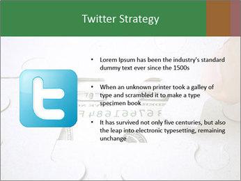 0000072350 PowerPoint Template - Slide 9