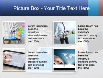 0000072351 PowerPoint Template - Slide 14