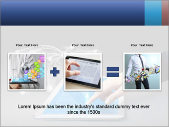 0000072351 PowerPoint Template - Slide 22