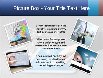 0000072351 PowerPoint Template - Slide 24