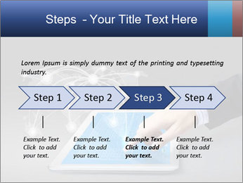 0000072351 PowerPoint Template - Slide 4