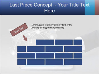 0000072351 PowerPoint Template - Slide 46