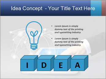 0000072351 PowerPoint Template - Slide 80