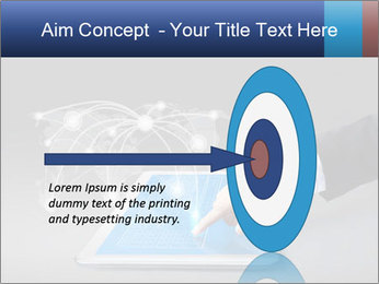 0000072351 PowerPoint Template - Slide 83