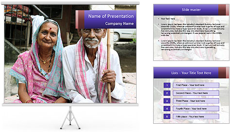 0000072354 PowerPoint Template