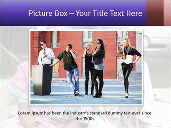 0000072354 PowerPoint Templates - Slide 16