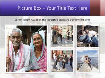 0000072354 PowerPoint Template - Slide 19