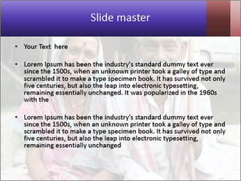 0000072354 PowerPoint Templates - Slide 2