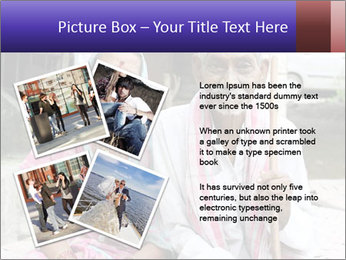 0000072354 PowerPoint Template - Slide 23