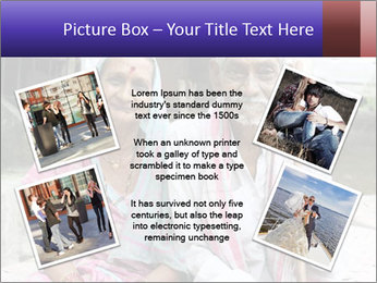 0000072354 PowerPoint Template - Slide 24