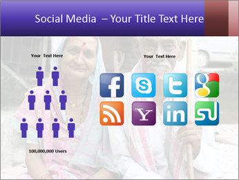 0000072354 PowerPoint Template - Slide 5