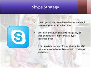0000072354 PowerPoint Template - Slide 8