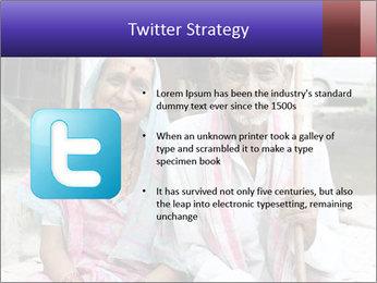 0000072354 PowerPoint Template - Slide 9