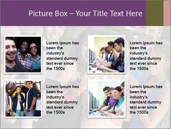 0000072355 PowerPoint Template - Slide 14