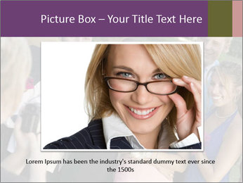 0000072355 PowerPoint Template - Slide 16
