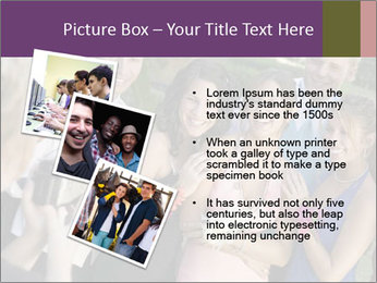 0000072355 PowerPoint Template - Slide 17