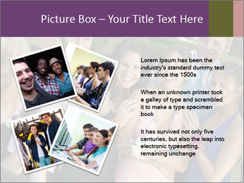 0000072355 PowerPoint Template - Slide 23