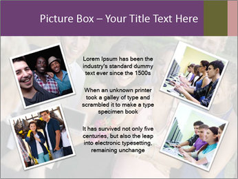 0000072355 PowerPoint Template - Slide 24