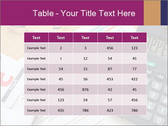 0000072356 PowerPoint Templates - Slide 55