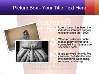 0000072357 PowerPoint Templates - Slide 20