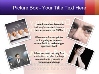 0000072357 PowerPoint Templates - Slide 24