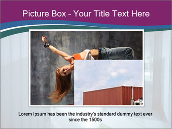 0000072361 PowerPoint Templates - Slide 16