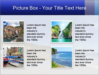 0000072363 PowerPoint Template - Slide 14