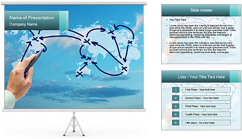 0000072364 PowerPoint Template