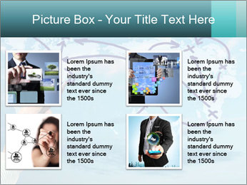 0000072364 PowerPoint Template - Slide 14