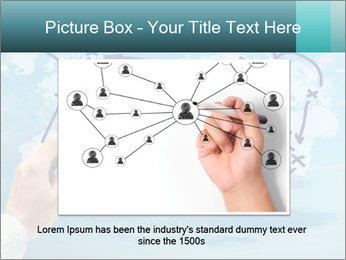 0000072364 PowerPoint Template - Slide 16