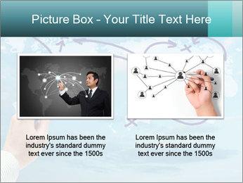0000072364 PowerPoint Template - Slide 18