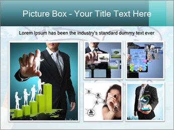 0000072364 PowerPoint Template - Slide 19
