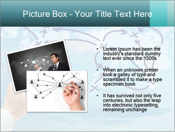 0000072364 PowerPoint Templates - Slide 20