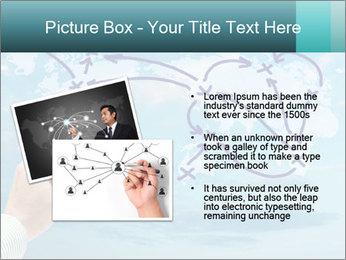 0000072364 PowerPoint Template - Slide 20