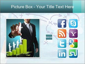 0000072364 PowerPoint Template - Slide 21