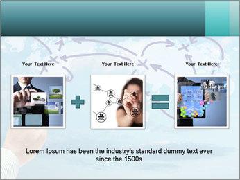 0000072364 PowerPoint Template - Slide 22