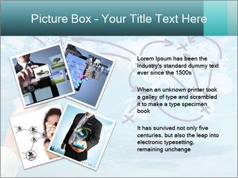 0000072364 PowerPoint Template - Slide 23
