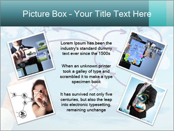 0000072364 PowerPoint Templates - Slide 24