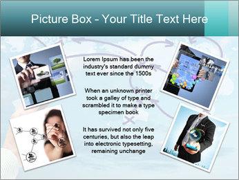0000072364 PowerPoint Template - Slide 24