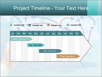 0000072364 PowerPoint Templates - Slide 25
